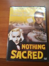 Nothing Sacred (DVD) Carole Lombard, Frederic March...83