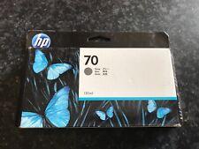 HP 70 Cartucho De Tinta-Gris C9450A. otros Colores Disponibles,