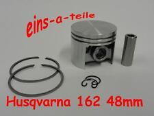 Kolben passend für Husqvarna 162 48mm NEU Top Qualität