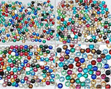 Selections of Ramdom Mix of Resin Rhinestones