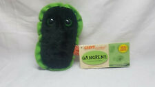 Giant Microbes Plush - GangreneApprox 5 Inches Long