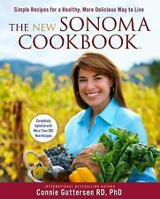 For Charity: The New Sonoma Cookbook: Simple Recipes for a Healthy, More...