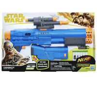 Solo A Star Wars Story Nerf Chewbacca Blaster