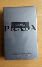 Prada Amber 100% AUTHENTIC Pour Homme Intense Eau De Parfum Spray 100ml / 3.4oz