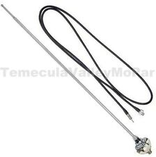 OE-Style Radio Antenna Package for 1970-1974 Dodge Challenger E-Body
