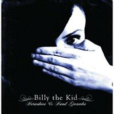Billy The Kid - Horseshoes And Hand Grenades (NEW CD)