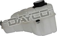 DAYCO COOLANT EXPANSION TANK for HOLDEN COMMODORE 5.0 5.7 VT VX VY LS1 GEN III