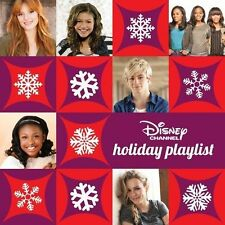 Disney Holiday Christmas Music CDs