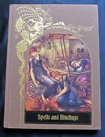 The Enchanted World Time Life Books Spells And Bindings 1985