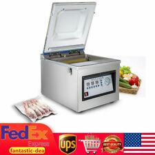 Commercial Vacuum Packing Sealing Machine Kitchen Food Chamber Vacuum Sealer Us