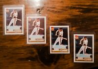 Barry Bonds Topps 40 Years Of Baseball ** NM MINT ** LOT OF 4 **