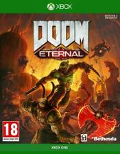 Doom Eternal - (XBOX ONE)
