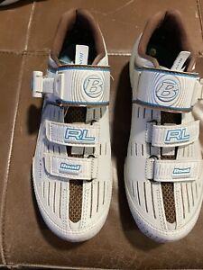 Bontrager RL Road WSD Inform Women's Cycling Shoes US 9 EU 40.5  New w/o Box