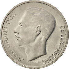 Monnaies, Luxembourg, Jean, 10 Francs, 1972, Luxembourg, TTB+, Nickel #407141