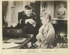 """BABETTE GOES TO WAR""-ORIGINAL PHOTO-BRIGITTE BARDOT-#2162"
