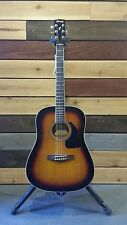Ibanez Performance Dreadnought Acoustic Guitar - Vintage Sunburst