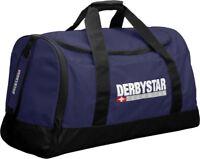 Derbystar Fußball Sporttasche Hyper Fußballtasche navy Gr S