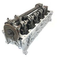Ford 6.8L V10 2V Cylinder Head Assembly YC2E Driver Side w/ Shaft Genuine OEM