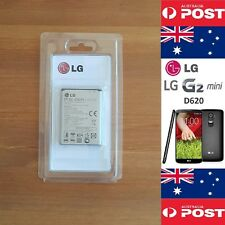 Genuine Retail LG Optimus G2 mini D620 Original Battery BL-59UH 2440mAh - Local