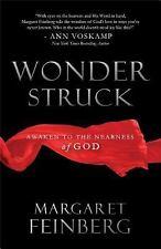 Wonderstruck: Awaken to the Nearness of God (Paperback or Softback)
