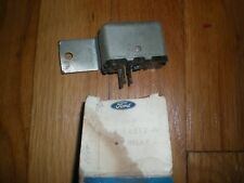 NOS 1972 - 1976 LINCOLN MARK IV AUTOMATIC SEAT BACK LATCH RELAY