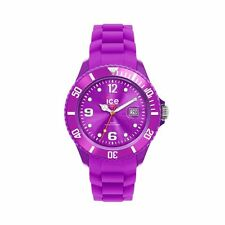 OROLOGIO,ICE WATCH,UNISEX,SILICONE,SCUBA VIOLA,BIG 44 mm,SILI FOREVER,W.R.100 mt