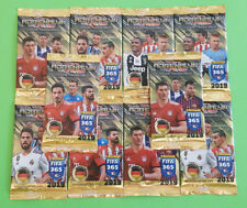 Panini FIFA 365 Adrenalyn XL - 10 Booster