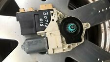 PEUGEOT 307cc 06-09 O/S DRIVERS RIGHT WINDOW MOTOR WITH POWER FOLD MIRRORS ~