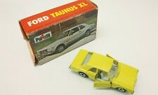 POLITOYS POLISTIL RJ 16 FORD TAUNUS XL - 1/66 - 1977 - MINT BOX