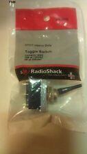 DPDT Heavy Duty Toggle Switch #275-0652 by RadioShack