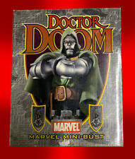 "Doctor Doom Marvel Bust ""Randy Bowen"" Designs #0181"