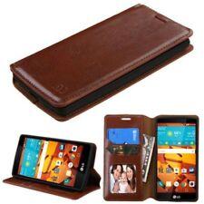 Carcasas de color principal marrón para teléfonos móviles y PDAs LG