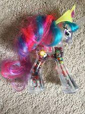 My Little Pony The Movie Glitter And Glow Princess Celestia nouvelle et scellée *