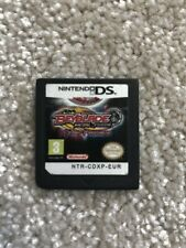 Beyblade: Metal Fusion Cyber Pegasus Nintendo DS *Cart Only*