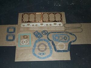 Chris-craft Marine KL Series Engine Gaskets