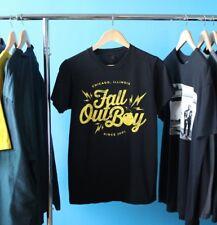Fall Out Boy T-Shirt - Small - Free Shipping