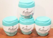 (4 Pack) Teatrical Stem Cells Facial Cream Moisturizer 8oz Each - New Sealed