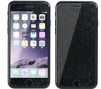 Diamond Glitter Shiny Tempered Glass Screen Protector Film For Apple iPhone