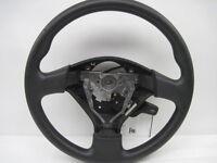STEERING WHEEL Subaru Legacy 2005 05 BLACK 661973