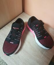 Under armour women trainers size 5