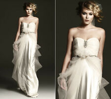 Johanna Johnson Inez designer wedding dress RRP $6500