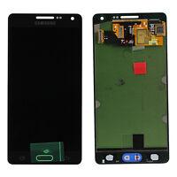 Original Samsung Galaxy A5 (A500F) LCD Display Ersatz Touchscreen - Schwarz