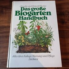 Das große Biogarten Handbuch