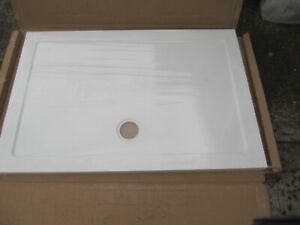 hale 900 x 900 Lightweight slimline  good quality Shower  Tray