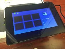 Sylvania 7-Inch Digital Picture Frame (Black)