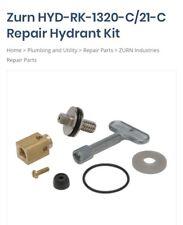 Zurn HYD-RK-1320-C/21-C. Hydrant Repair kit 66955-206-9