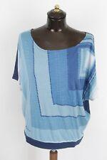 DESIGUAL L maglia maglietta tee t-shirt donna woman D2470