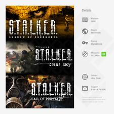 S.T.A.L.K.E.R.: Paquete (PC) - Gog clave [global, Multi-Lang, instantánea]