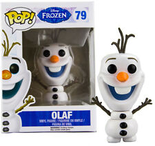DISNEY FROZEN OLAF THE SNOWMAN POP VINYL FIGURE
