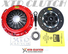 XTD PERFORMANCE STAGE 2 CLUTCH KIT FITS FOR NISSAN 350Z G35